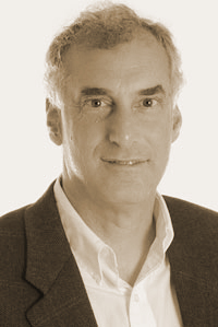 David Goldston