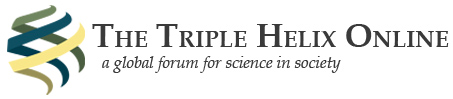 The Triple Helix Online logo